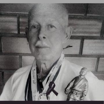Rio do Sul se despede do ex-judoca e massagista Mário Ferrari
