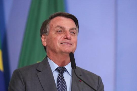 Foto: Isac Nóbrega / PR
