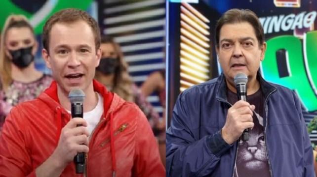 Foto: Montagem / TV Globo