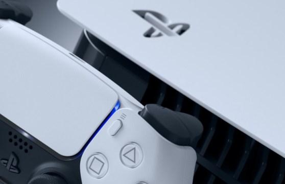 O PlayStation 5 (PS5) chegou ao mercado originalmente em 12 de novembro de 2020 (Foto: Divulgação / PlayStation)