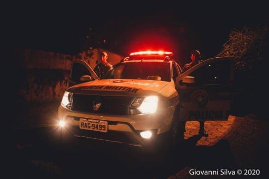 Polícia Militar já fez mais de 500 mil fiscalizações contra a Covid-19 em SC