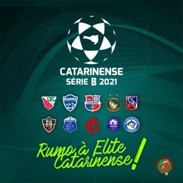 Segunda divisão catarinense tem histórico de equilíbrio e estruturas modestas
