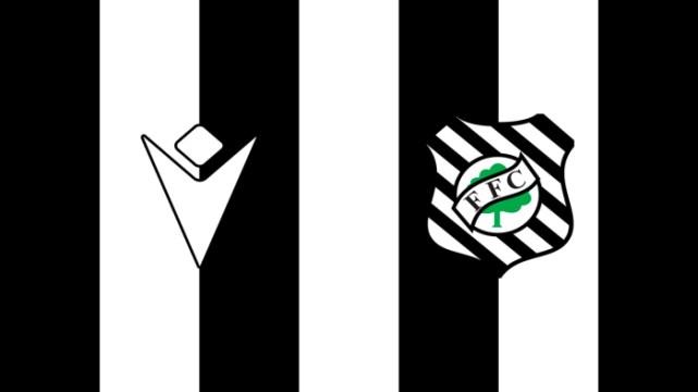 Figueirense anuncia fim de acordo com fornecedora de material esportivo