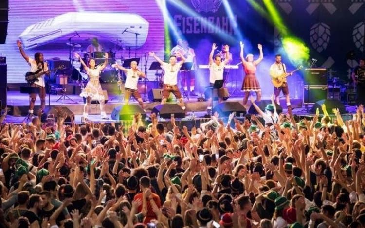 Oktoberfest Blumenau é cancelada pelo segundo ano consecutivo