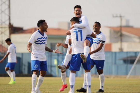 Foto: Lucas Gabriel Cardoso / Divulgação Barra FC