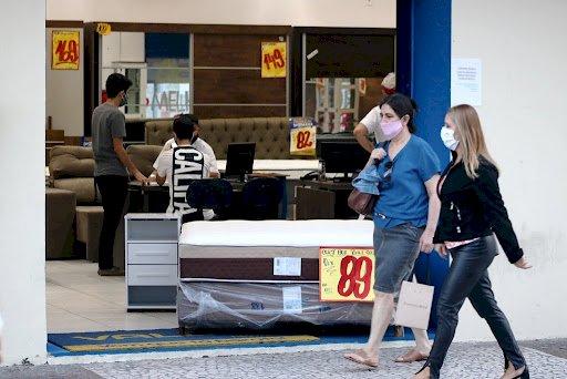 Atividade econômica de SC cresceu 9,6% em julho, aponta Banco Central