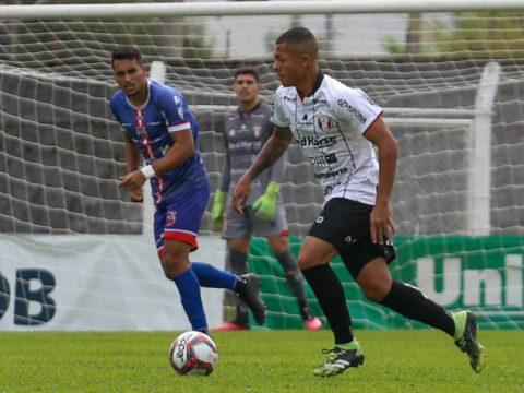 JEC enfrenta o Avaí em busca da primeira vitória na Copa SC