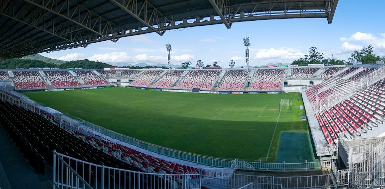 Clássico entre JEC e Avaí pela Copa SC será sem torcida