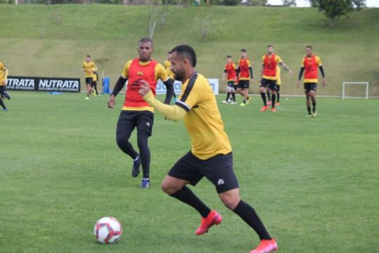 Juventus X Criciúma se enfrentam pela Copa Santa Catarina