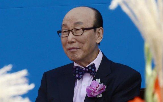 David Yonggi Cho (Foto: Hong Chan-sun/AP)