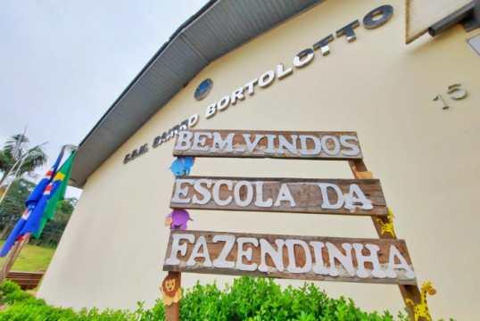 Foto: Leonardo Gava / Prefeitura de Nova Veneza