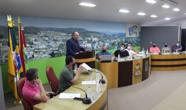 Setembro Amarelo entra na pauta da sessão da Câmara de Vereadores de Taió