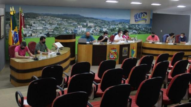 Câmara de Vereadores de Taió aprova a divulgação de lista de medicamentos