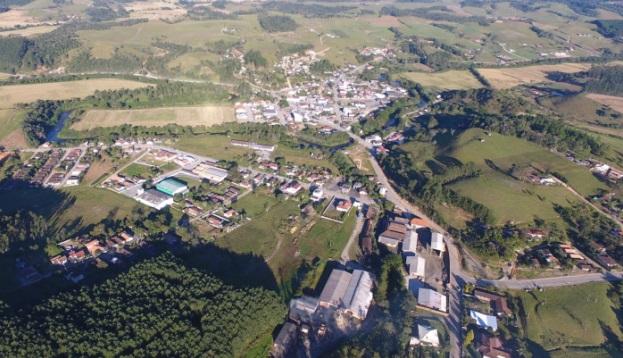 Alto Vale tem três cidades sem casos ativos de Covid-19