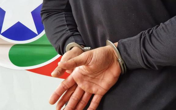 Homem é preso em Ituporanga após descumprir medida protetiva