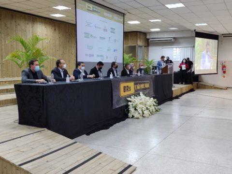 """Demandas urgentes da BR-470 dominam seminário """"SC não Pode Parar"""" em Rio do Sul"""