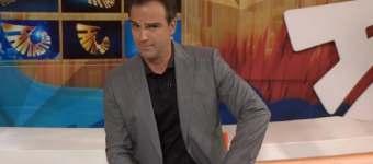 Globo nega ter convidado Tadeu Schmidt para substituir Tiago Leifert no BBB