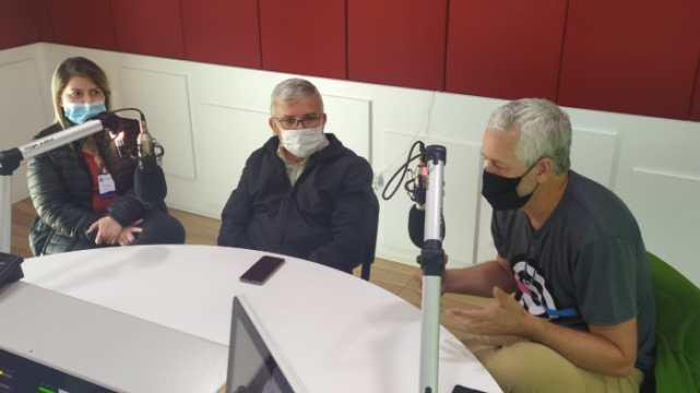 Entrevista: Grupo Rohden lança projeto em parceria com hospitais da região
