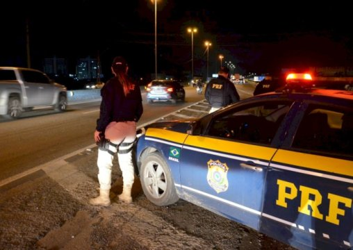 Feriadão teve quatro mortes e 117 feridos nas rodovias federais de SC
