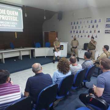 Programa Rede de Vizinhos chega ao município de Salete