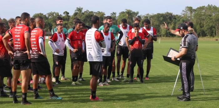 Joinville busca sequência perfeita na Copa SC para sonhar com competição nacional em 2022