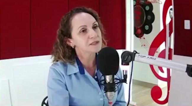 Entrevista: Prefeita Chica fala sobre destaque de Salete no Índice de Governança Municipal