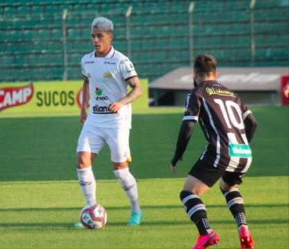 Focado na Série C, Criciúma terá time reserva para enfrentar o Figueirense pela Copa SC