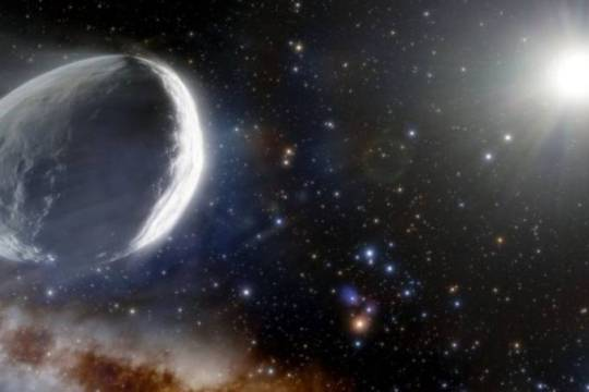 Maior cometa já identificado pela ciência está vindo em direção à Terra