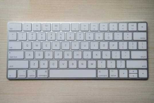Por que o teclado não é ordem alfabética? Descubra