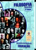 capa do livro de filosofia