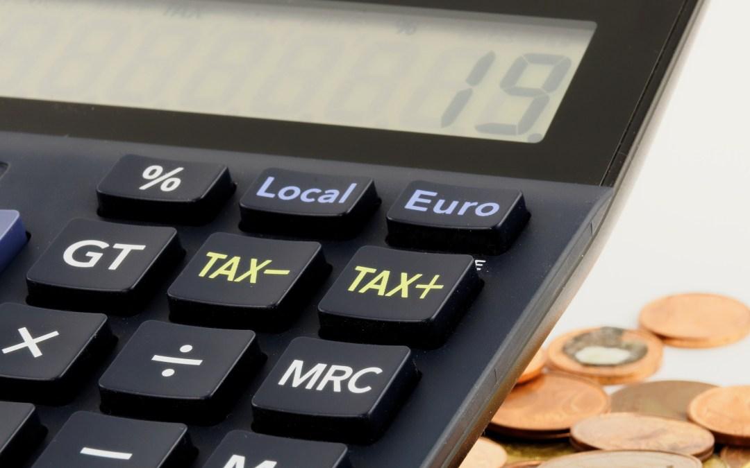 Actualité – Vers l'instauration d'une flat tax sur les produits de l'épargne ?