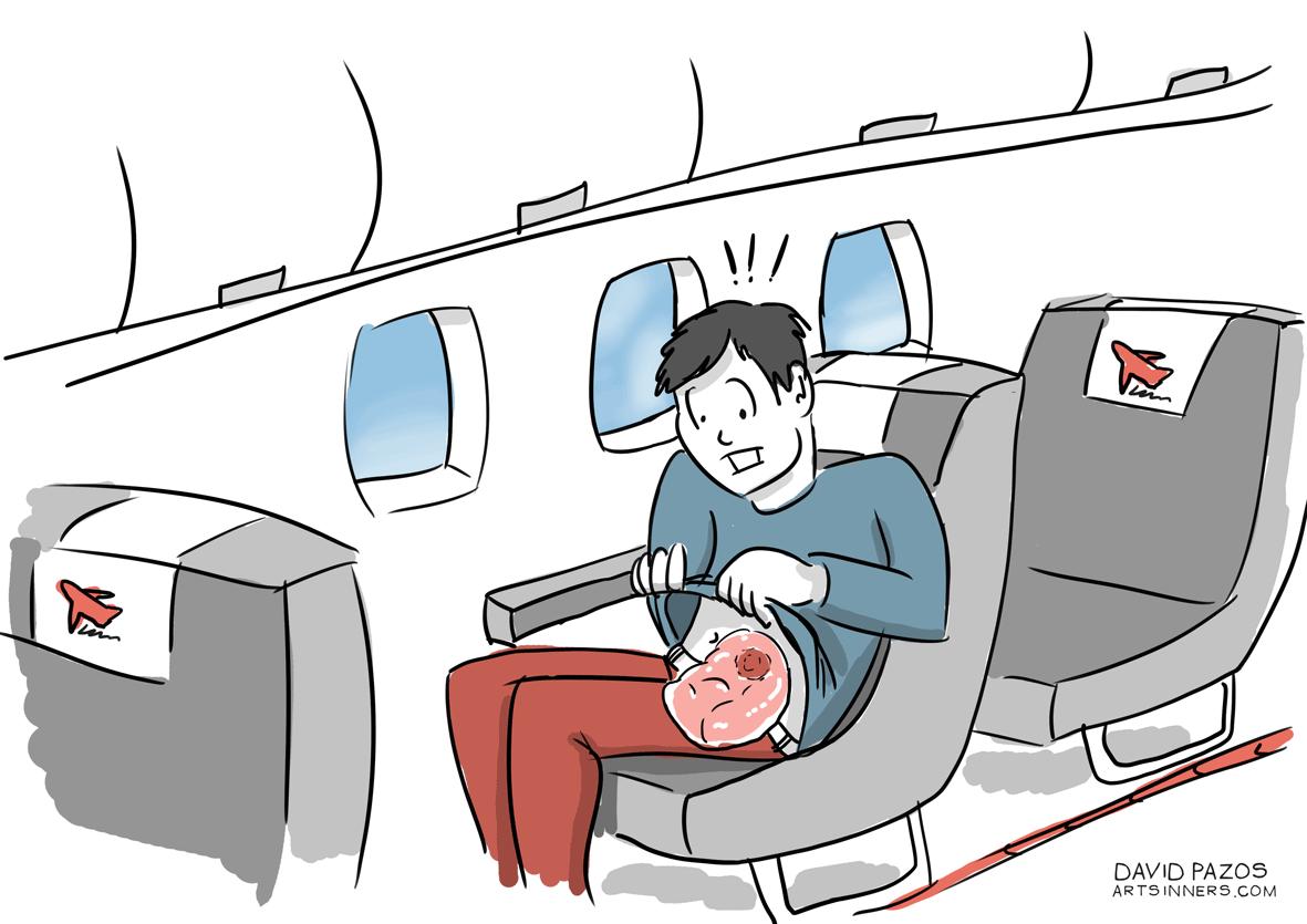 Viajar con ostomía 8
