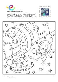 colorear_deporte-espacial