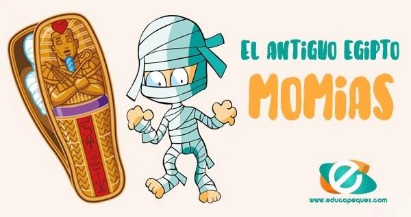 Cómo se hicieron las momias