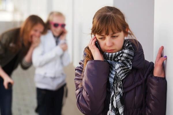 Burlas y maltrato escolar