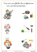 Fichas actividades infantil 05