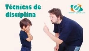tecnicas de modificacion de conducta infantil