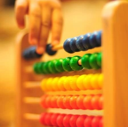 Ejercicios para mejorar la discalculia en niños