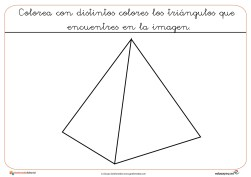 figuras geometricas para colorear 11