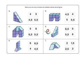 ejercicios de matemáticas 16