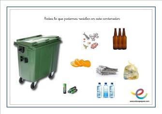fichas para reciclar 03