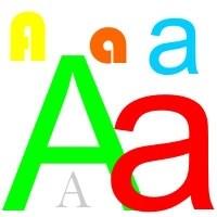 Cuento infantil: la letra A