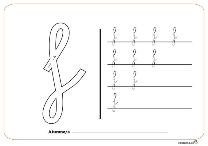 grafo consonantes f
