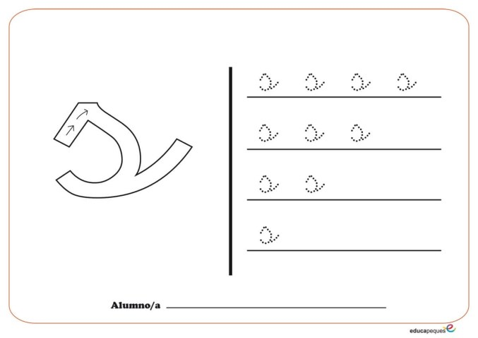 grafo consonantes s