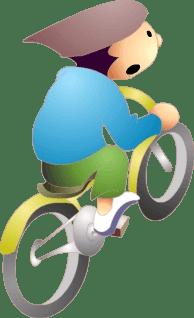 chico bici