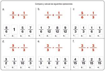 fracciones 12