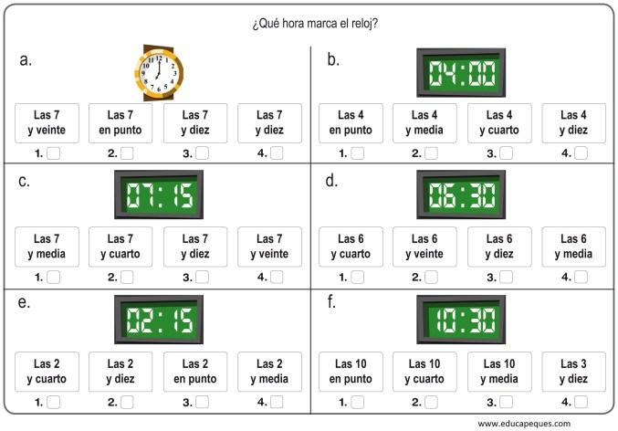 la hora relojes digitales 01