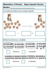 matemáticas segundo primaria 11