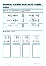 matemáticas tercero primaria 04