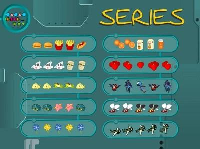 series 01